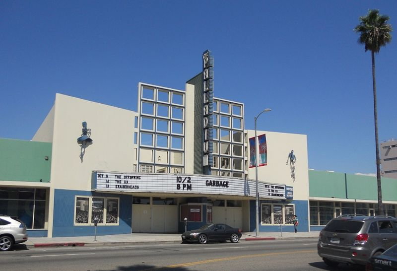 File:Hollywood Palladium venue.jpg
