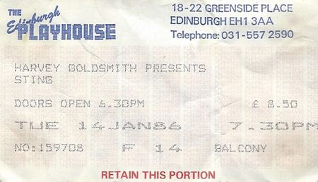 1986 01 14 ticket Gay Young.jpg