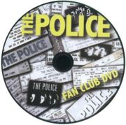 the DVD label
