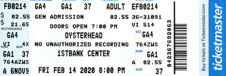 2020 02 14 ticket oysterhead.jpg